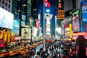 Quels sont les 3 endroits à voir en premier à New York ?