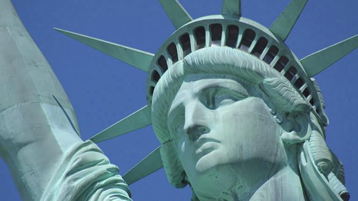 La visite guidée de Manhattan peut, en option, se poursuivre par la visite de la statue de la Liberté.