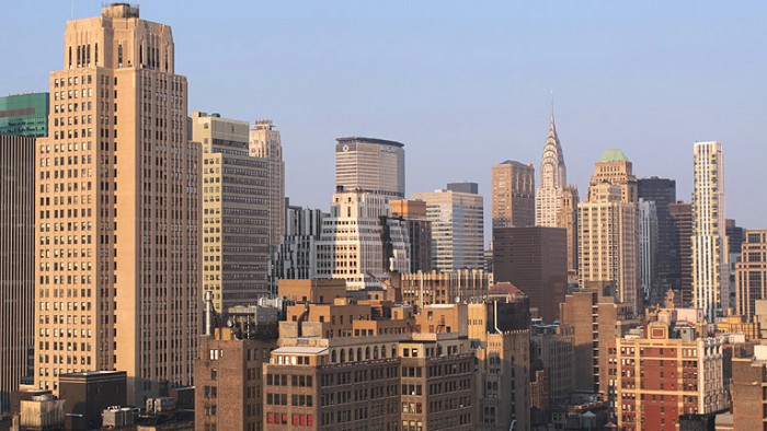 Guide de l 39 immobilier new york - Immobilier a new york ...
