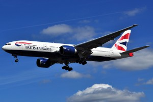 New York-Londres : British Airways s'offre un record