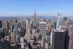 8 choses à faire au sommet de l'Empire State building