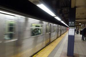New York : le prix du ticket de métro augmente