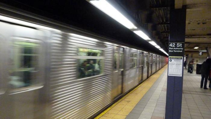 Le prix de la carte illimitée hebdomadaire, la 7-Day Unlimited Ride MetroCard, augmente aussi ! (Photo Guillaume Gonzales)