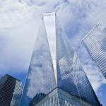 One World Trade Center : il y a déjà du monde !