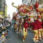New York célèbre le nouvel An chinois