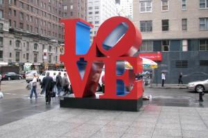 10 idées pour la Saint-Valentin à New York