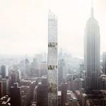 Un nouveau voisin pour l'Empire State building