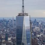 Google s'offre les 3 derniers étages du One World Trade Center