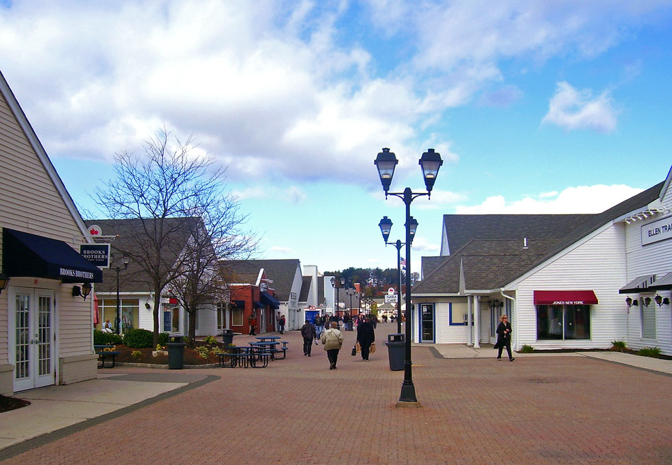 outlet new york woodbury common