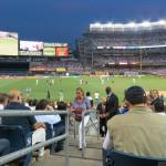 Le Yankee Stadium se met au football