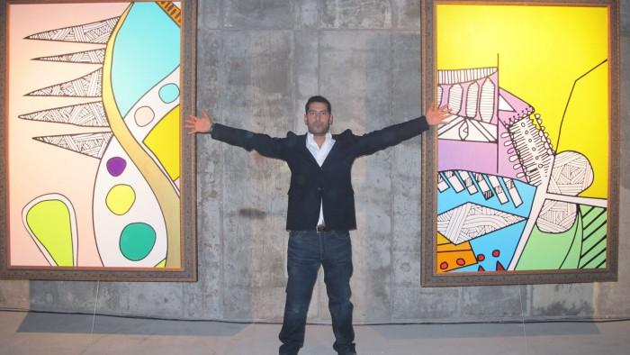 Abdullah Qandeel