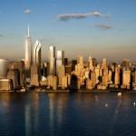 Une nouvelle tour rejoint le World Trade Center