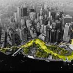 La Dryline, un nouveau projet fou à New York