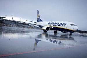 Ryanair remballe ses vols pour New York à 14 euros