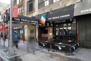 Triple Crown Ale House