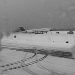 Un avion fait une sortie de piste à New York