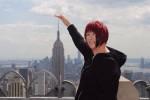 10 idées de selfies insolites à faire à New York