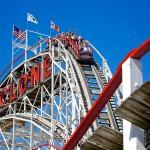 Le Luna Park de Coney Island rouvre ses portes