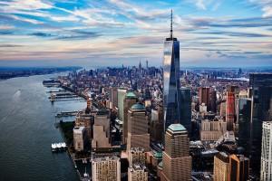 L'observatoire du World Trade Center ouvrira le 29 mai 2015