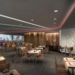 Le restaurant du One World Trade Center sous les critiques