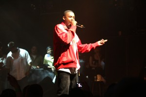 Exposition Hip Hop à New York