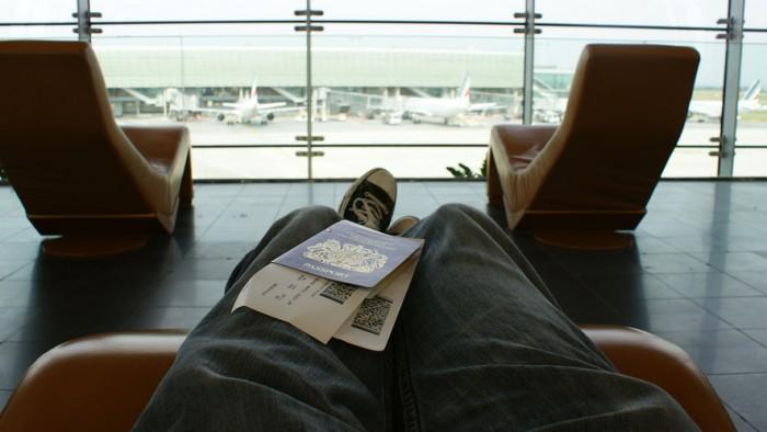 Voyagez en toute tranquillité avec cette check-list ! (Photo Charles Dyer)