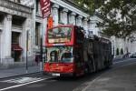 Les tours de ville en bus