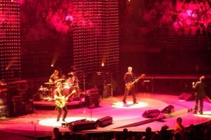 Les concerts de l'année 2015 à New York
