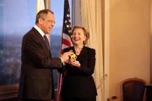 Hillary Clinton installe son QG de campagne à New York
