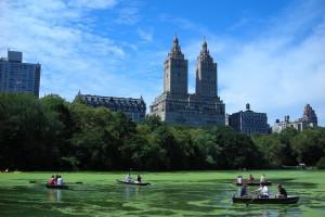 Offrez-vous l'appartement de Demi Moore à New York !