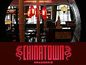 Chinatown Brasserie