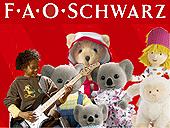 Fao Schwartz