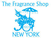 Fragrance Shop New York