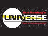 JHU Comic Books