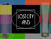 Lost City Arts