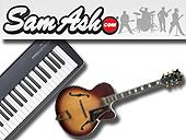 Sam Ash Music