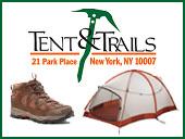 Tent & Trails