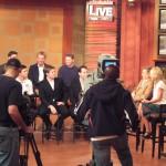 Assistez à une émission de TV à New York !