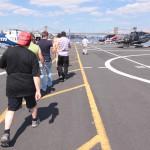 Comment se déroule un vol en hélicoptère à New York ?