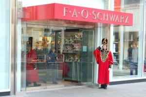 FAO Schwarz ferme ses portes… pour rouvrir ailleurs