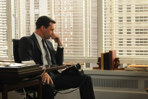 Mad Men joue les prolongations à New York