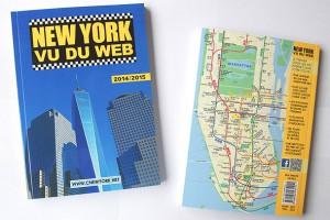 New York vu du Web s'ouvre au monde !