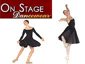 On Stage Dancewear NYC