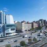 Le Whitney Museum de New York a rouvert ses portes