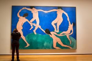 Concerts gratuits au MoMA de New York