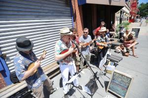 New York fait la fête de la musique