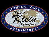 Ernest Klein Supermarket