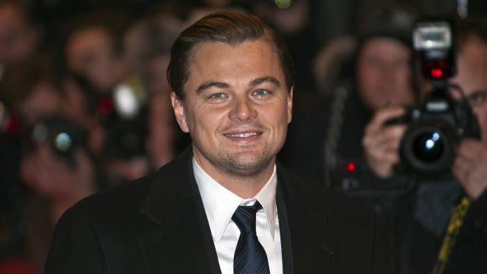 Leonardo DiCaprio vit à deux pas de Wall Street. (Photo Siebbi)