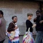 Les New-yorkais en ont-ils marre d'être pris en photos ?