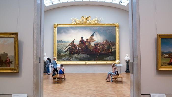 New York compte plusieurs musées de premier plan ! (Photo Phil Roeder)